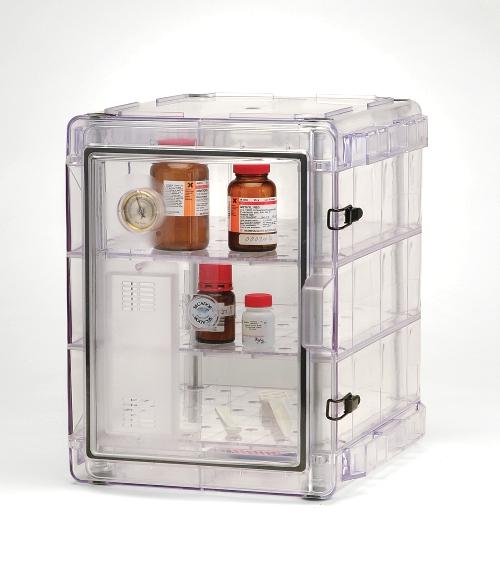 Secador 3.0 Desiccator Cabinets : SPI Supplies