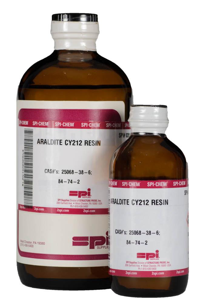 SPI-Chem Araldite 506 Resin, 100g and 500g [DGPACK]