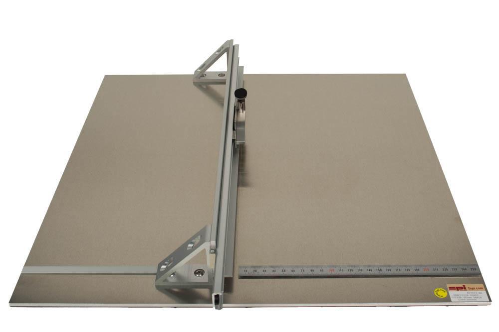 Precision Glass Cutter Z07630 Spi Supplies