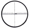 PEAK Scale Loupe (Measuring Magnifier), 15X with Standard Cross-Hair Reticle - - alt view 1