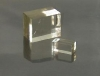 SPI MgO Single Crystal Blocks Cubed, Cleaved (100) 50mmx50mmx20mm - - alt view 1