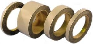 SPI Double Sided Adhesive Carbon Tapes