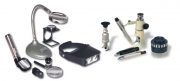 Magnifiers, Eyepieces & Loupes