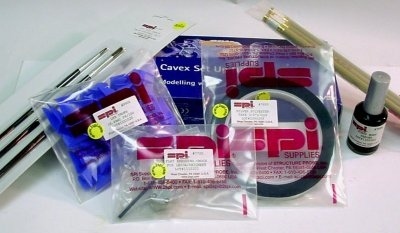 Boatmaking Supplies