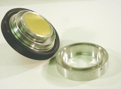SPI Supplies Brand Sputter Coater Cathodes
