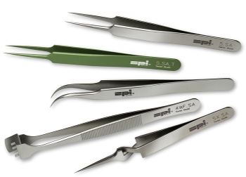 Tweezers & Small Tools