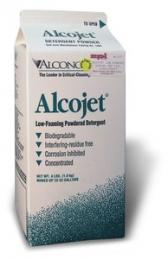 Aloconox Alcojet Low-Foaming Powdered Detergent