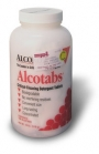 Alcotabs Critical Cleaning Detergent Tablets, Bottle of 100 Tablets