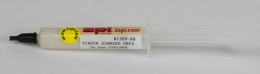 SPI Supplies Brand Virgin Diamond Compound, 1 µm, 5 g Syringe