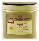SPI Conductive Copper Filled Diallyl Phthalate for Metallography, 1 lb (452 g)
