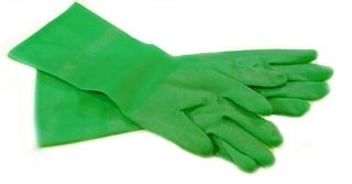 SPI Supplies Brand Nitrile Gloves