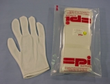SPI-Guard Nylon Lint Free Gloves, Pack of 12 Pairs (One Dozen) for Men