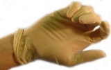 SPI-Guard Latex Examination Gloves Powder-Free