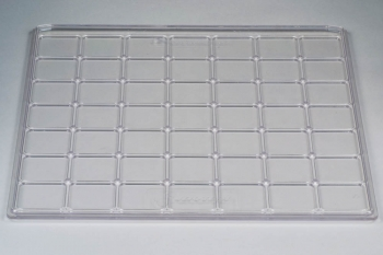 Replacement Perforated Shelf for all 23, 35, 45L Capacity Lab Companion Vacuum Desiccators