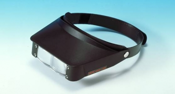 PEAK Head Loupe with Headband 2.3x and 3.3x PEAK Model No. 2035-I