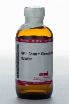 SPI-Chem Giemsa Stain Solution 100 ml