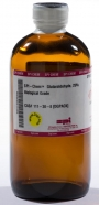 SPI-Chem Glutaraldehyde, 25% Biological Grade, 450 ml Bottle, CAS#111-30-8