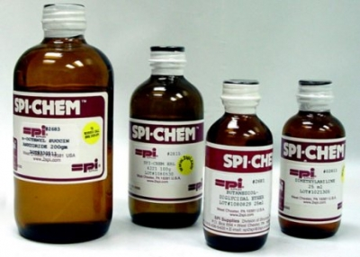 SPI-Chem Ultra-Low Viscosity Kit, n-OSA Formulation, 355 ml Total Volume