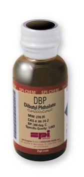 SPI-Chem Dibutyl Phthalate DBP Plasticizer for Epoxy Resins, CAS#84-74-2