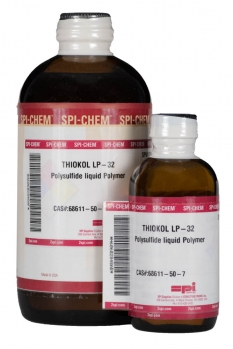 SPI-Chem LP-32 Polysulfide Liquid Polymer by Thiokol