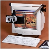Screenscope Stereoscope LCD Version