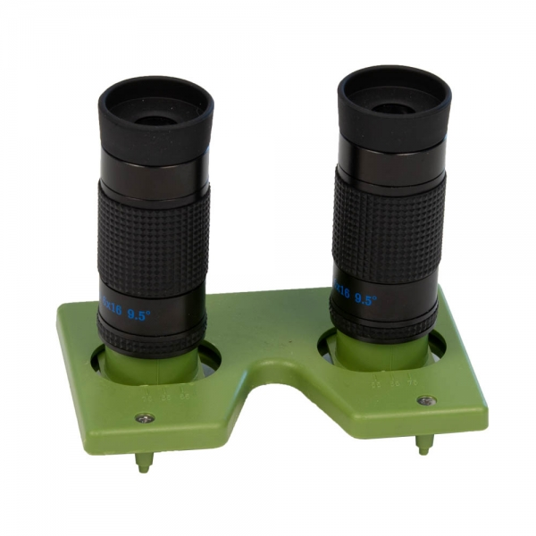 Geoscope Pro 6X Optional Binocular Eyepiece Only