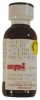 Type 37 Cargille Immersion Oil Viscosity 1250 centistokes for Microscopy 30ml 1 fl oz.