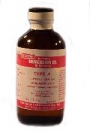 Type A Cargille Immersion Oil, Low Viscosity (150 centistokes) for Microscopy, 30 ml (1 fl. oz)