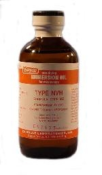 Type NVH Cargille Immersion Oil, Highest Viscosity 21,000 centistokes for Microscopy