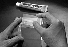 Mount-Quick Mounting Media, 30ml Tube