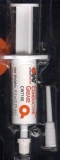 Silver Filled Conductive Grease by Circuitworks, 6.5 g