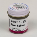 Dotite D-550 Silver Colloid, 20g