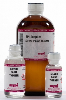 Thinner for Silver Conductive Paint