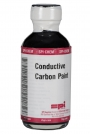Carbon Conductive Paint with Brush Applicator Cap 60 ml