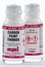 Thinner for Carbon Conductive Paint, 30 ml