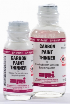 Thinner for Carbon Conductive Paint