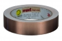 3M Copper Conducting Tape, Single Sided Adhesive 1in. (25.4 mm) x 18 yds. (16.5 m) Long