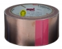 3M Copper Conducting Tape, Single Sided Adhesive 2in. (51 mm) x 18 yds. (16.5m) Long