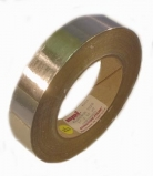 SPI Supplies Aluminum Foil Conductive Tape, 2 in (50.8 mm) x 50 yds. (45.7 m) long, roll