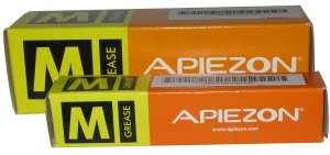 Apiezon M High Vacuum Grease, Silicone & Halogen Free, CAS #8009-03-8
