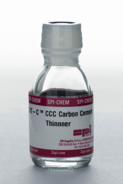 LEIT-C CCC Carbon Cement Thinner, 30 ml,