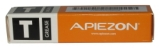 Apiezon T Medium Temperature Vacuum Grease, Silicone Free, 25g, CAS #8012-95-1 and CAS#637-12-7