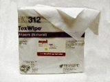 Texwipe Cotton Cloth Wipers, Lint-Free