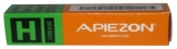 Apiezon H High Temperature Vacuum Grease, Silicone Free, 25g, CAS #8012-95-1 and CAS#68953-58-2