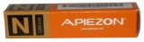 Apiezon N Cryogenic High Vacuum Grease, Silicone & Halogen Free, 25g Tube, CAS #8009-03-8