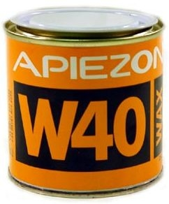 Apiezon Wax Grade W40, 250g, CAS #64741-56-6 and CAS#8012-95-1