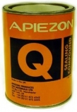Apiezon Sealing Compound Q, 1kg Can, CAS #8009-03-8 and CAS #68953-58-2