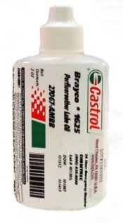 Brayco 1625 High Vacuum Grease, 2 oz Bottle