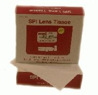 SPI Supplies Lens Tissue 4 x 5 in. (10.2 x 12.7 cm) Box of 1000 Sheets