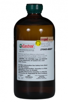 Castrol® Brayco IC X-100 Nonflammable Solvent and Grease Remover